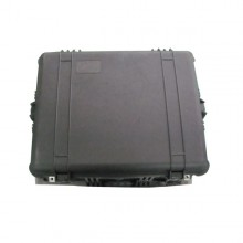 320W High Power Waterproof Shockproof Signal Jammer for GPS WiFi cellphone Devices