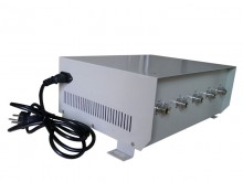 70W High Power Omni-directional Signal Jammer for 3G 4G LTE Mobile Phones